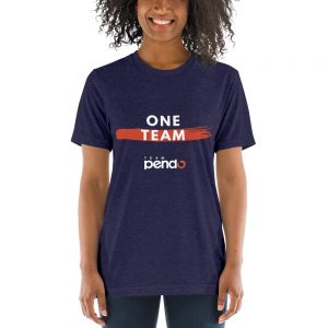 Team Pendo Short sleeve t-shirt